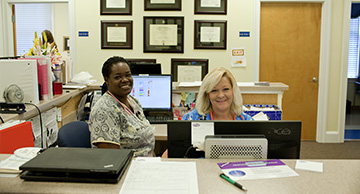 Family Medical Care of Smithfield Women's Health Care Services